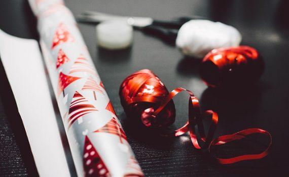 karácsonyi ajándék csomagolás nyitókép