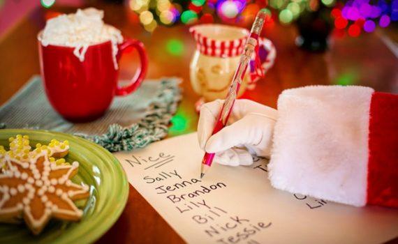 karácsonyi ajándék lista nyitókép
