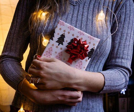 karácsonyi ajándék magamnak