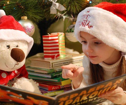 karácsonyi ajándék ovisoknak